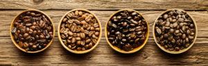 Как правильно молоть ваш свежеобжаренный кофе. - Жарим Кофе
