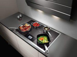 Как правильно выбрать электрическую плиту с духовкой для кухни: виды бытовых приборов и их особенности