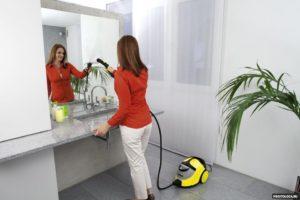 Как правильно выбрать пароочиститель для дома