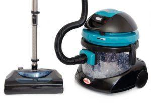 Пылесос для химчистки: виды функции принцип работы