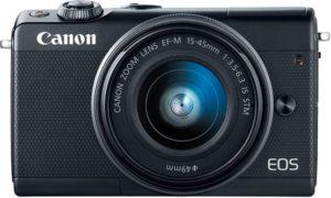 Обзор цифровых фотоаппаратов Canon: все модели линейки от компактных до профессиональных зеркалок
