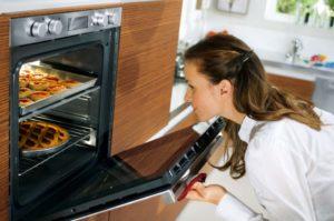 Как выбрать хорошую духовку