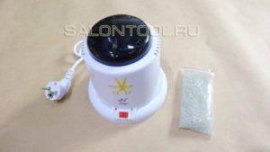 Стерилизатор шариковый гласперленовый WN308A