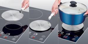 Сковородки и кастрюли для индукционных плит: какие подходят лучше