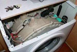 Ремонт стиральной машины LG своими руками: инструкции, видео