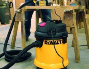 Строительный пылесос: назначение и рейтинг популярных моделей, какой агрегат лучше выбрать