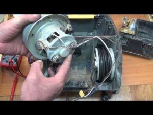 Ремонт соковыжималки: 3 причины поломки двигателя