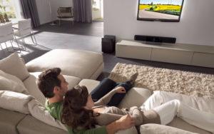 Выбор домашнего кинотеатра: сколько стоит мощный проигрыватель с 3D и Wi-Fi?