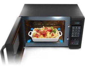 Микроволновая печь без поворотного стола: отзывы и фото