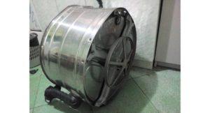 Какой материал бака стиральной машины лучше: металл, пластик или нержавейка