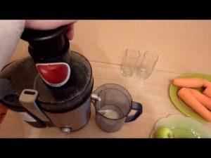 Тест шнековых соковыжималок: выжимай все до капельки!