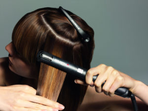 Как пользоваться и как выбрать утюжок для волос: накручивание или выпрямление прядей при помощи прибора