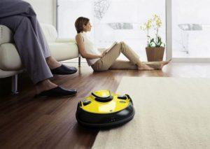 Пылесосы для квартиры: как правильно выбрать помощника