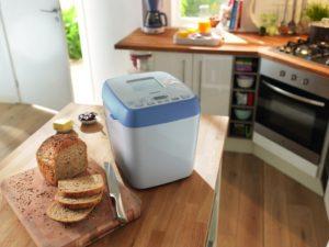 Нужна ли хлебопечь для дома