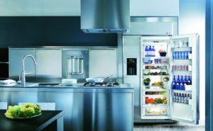 Совет: как выбрать встроенную технику для кухни правильно