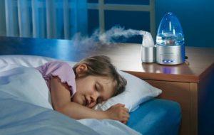 Для чего нужен увлажнитель воздуха в квартире и доме?