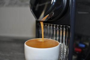 На что обратить внимание при выборе капсульной кофемашины