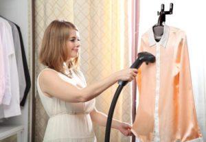 Самые лучшие отпариватели для одежды: рейтинг и отзывы о производителях :