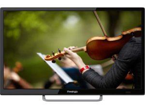 Телевизор Prestigio Wize 1: качество по доступной цене