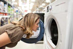 Как выбрать стиральную машину - отзывы специалистов