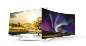 OLED-телевизоры: достоинства и недостатки технологии