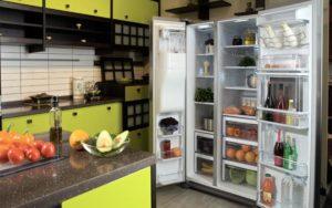 Разнообразие климатических классов бытовых холодильников