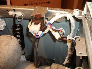 Все о прессостате стиральной машины