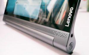 Свидетель Леновы. Обзор планшета с проектором Lenovo Yoga Tab 3 Pro 10