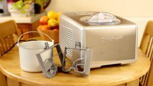 Мороженица с компрессором: принцип работы характеристики уход