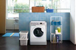 Настенные стиральные машины. Особенности установки и эксплуатации