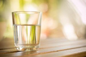«Щелочная вода» – миф для двоечников