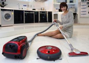 Определяемся какой лучше выбрать робот пылесос