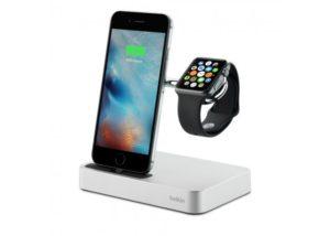 Отзыв о Док-станции для iPhone: больше, чем зарядка