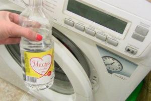 Как продезинфицировать стиральную машину в домашних условиях: обзор эффективных методов и средств