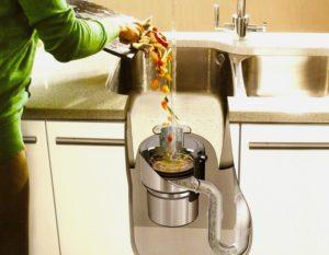 Измельчитель пищевых отходов для раковины: для чего нужен как работает выбор и подключение