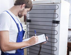 Диагностика и ремонты холодильников
