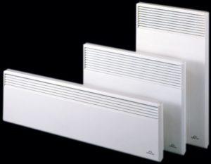 Конвекторы отопления электрические: что такое, керамические, как выбрать подходящий