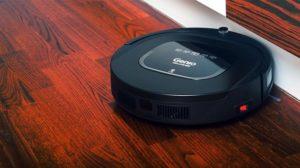 Обзор роботов-пылесосов от Genio: Deluxe 370 Lite 120 Profi 240 Premium r1000 Profi 260