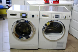 Немецкие стиральные машины