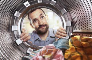 Настенная стиральная машина: предел ваших мечтаний