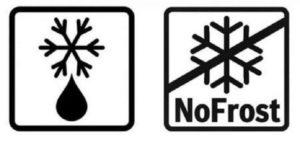Система Ноу Фрост или капельный холодильник: что лучше