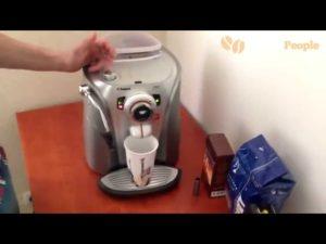 Разборка и ремонт кофеварок Саеко Витек Делонги своими руками