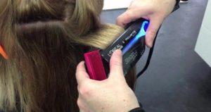 Как выбрать паровой выпрямитель для волос - обзор, особенности и характеристики
