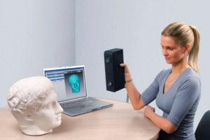 Классификация 3D принтеров и 3D сканеров