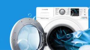 Сравнение стиральных машин LG и Samsung- что лучше