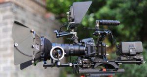 Лучшие DSLR фотоаппараты для съемки видео