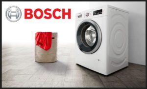 Немецкие стиральные машины: известные марки и советы по выбору