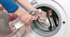 Дезинфекция стиральной машины-автомат: чистка от плесени, грязи и накипи
