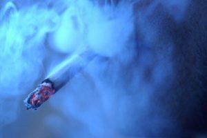 Убийца табачного дыма в квартире