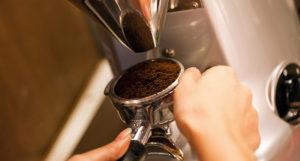 Выбираем правильный помол кофе